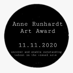 logo Anne Runhardt Art Award