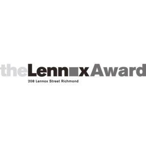 the-lennox-award-logo-2021